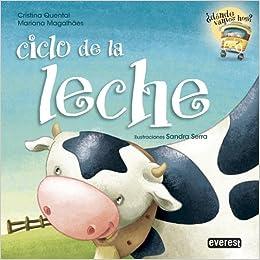 Descargar gratis Ciclo De La Leche. ¿dónde Vamos Hoy? Epub
