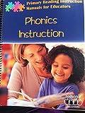 Phonics Instruction 9781933049014