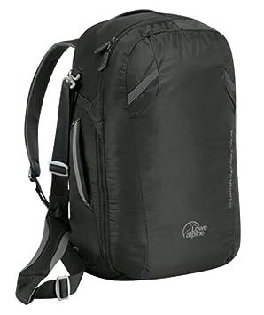 Lowe Alpine AT Light Flite Carry-On 40 - Mochila de Senderismo, Color Negro, Talla única: Amazon.es: Deportes y aire libre