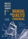 Manual de Direito Comercial - 8597009667
