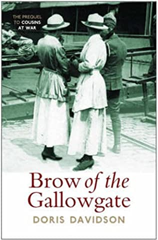 book cover of Brow of the Gallowgate
