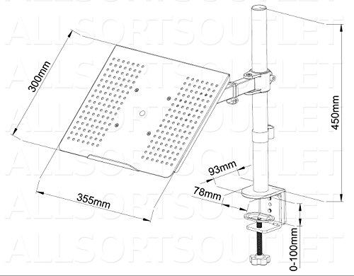Dj Laptop Setup Diagram