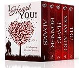 I Heart You: 5 Contemporary Christian Romances