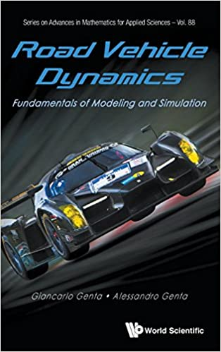 Amazon com: Road Vehicle Dynamics: Fundamentals of Modeling and