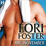 Mr. November  | Lori Foster