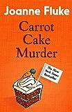 Carrot Cake Murder by Joanne Fluke front cover