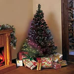 Amazon.com : 6 Ft. Fiber-Optic Christmas Tree : Other ...