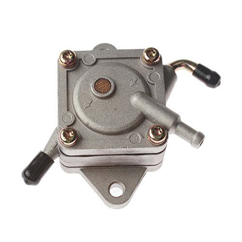 Fuel Pump AM109212 for John Deere 170 175 240 245 260 265 285 320 GT242 GT262 GT275 325 335 345 LX172 LX173 LX176 LX178 LX186 LX188 180 185 130 160 165 108 111 111H 112L F510 F510 F710 GX70 GX75