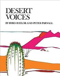 Desert Voices (Desert Voices Juv)