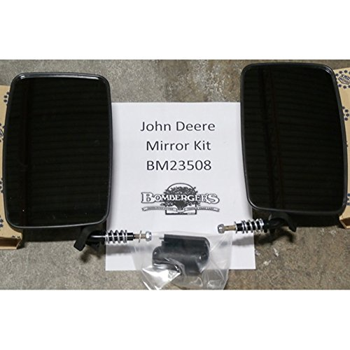 John Deere Original Equipment Mirror Kit #BM23508 by John Deere