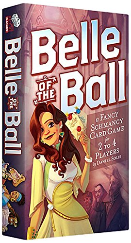 79220dd020c48 Amazon.com: Belle of the Ball: Toys & Games