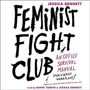 Feminist Fight Club Audiobook