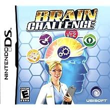Brain Challenge - Nintendo DS