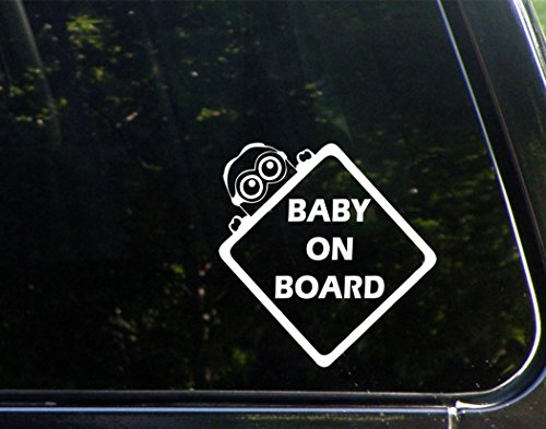 [Baby minion On Board (6
