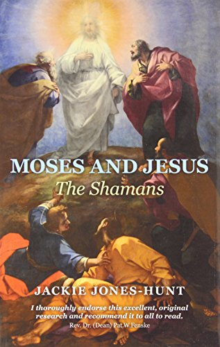 Top 4 best moses jesus shamans: Which is the best one in 2020?