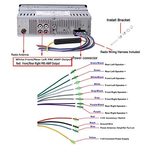 scosche fdk106 wiring diagram scosche gm2000 wire harness