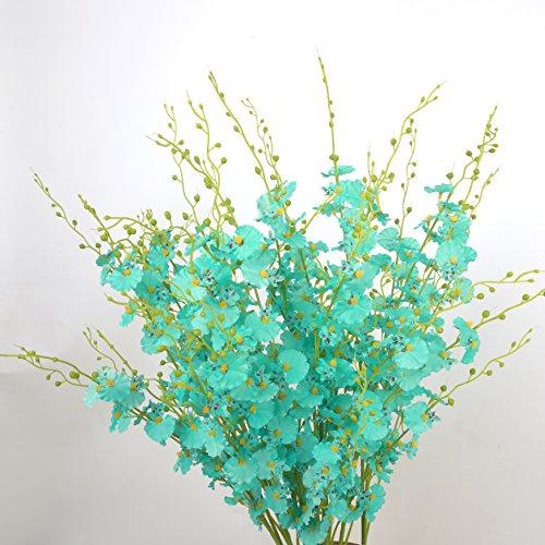 Coobl-Artificial-silk-flower-Senior-decoration-Butterfly-orchid-bouquet-flower-wedding-bouquet-bride-holding-garlands-vine-DIY-Floral-art-plant-bride-Home-Decor10pcs