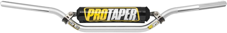 DRZ//KLX 110//Silver Pro Taper SE Series 7//8 Standard Handlebars