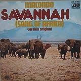 Macondo - Savannah - Atlantic - 45-1397