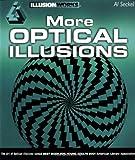 More Optical Illusions, Al Seckel, 1842224875