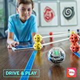 Sphero BOLT: App-Enabled Robot Ball with