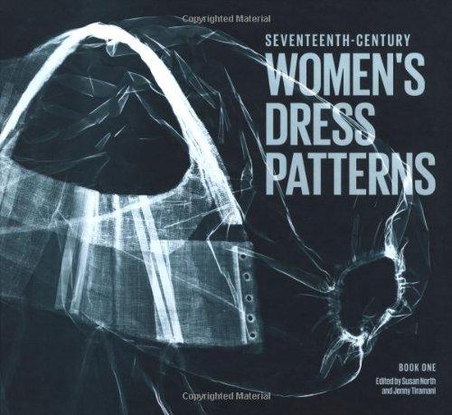 1 dress patterns - 2
