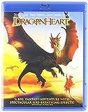 Dragonheart (The Huntsman: Winter's War Fandango Cash Version) [Blu-ray]