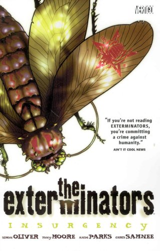 The Exterminators Vol. 2: Insurgency pdf