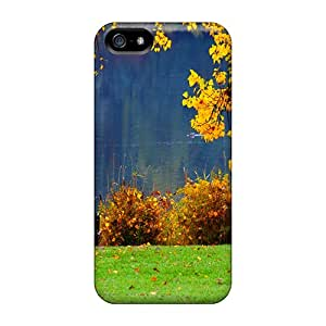 Protective Tpu Case With Fashion Design For Iphone 5/5s (have A Seat)