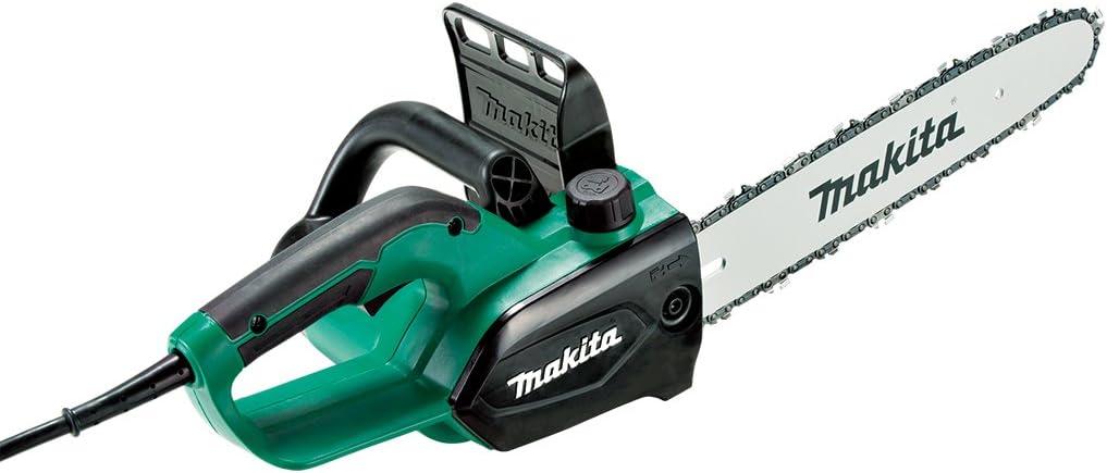 マキタ(Makita) 電気チェンソー ガイドバー300mm 緑 AC100V コード2m M503