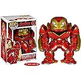 FunKo - Fu4774 - Figurine Cinéma - Age of Ultron Pop - Hulk Buster - 18 Cm