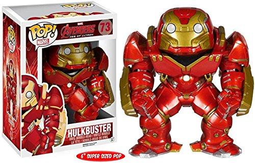 Funko Marvel Avengers Ultron Hulkbuster product image