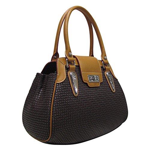 Ted Lapidus - Handbag - Ted Lapidus - Fidelio - Black