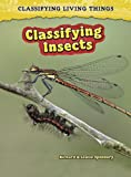 Classifying Insects, Andrew Solway and Heinemann Library Staff, 143292365X