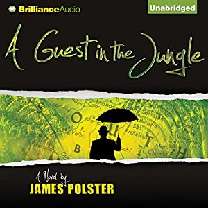 A Guest in the Jungle Audiobook