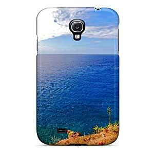 Awesome Design Come Sail Away Hard Case Cover For Galaxy S4
