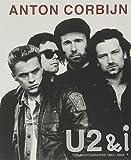 Anton Corbijn: U2&i by Bono, Christensen, Helena, Clinton, Bill, Gibsen, William, M (2008) Hardcover
