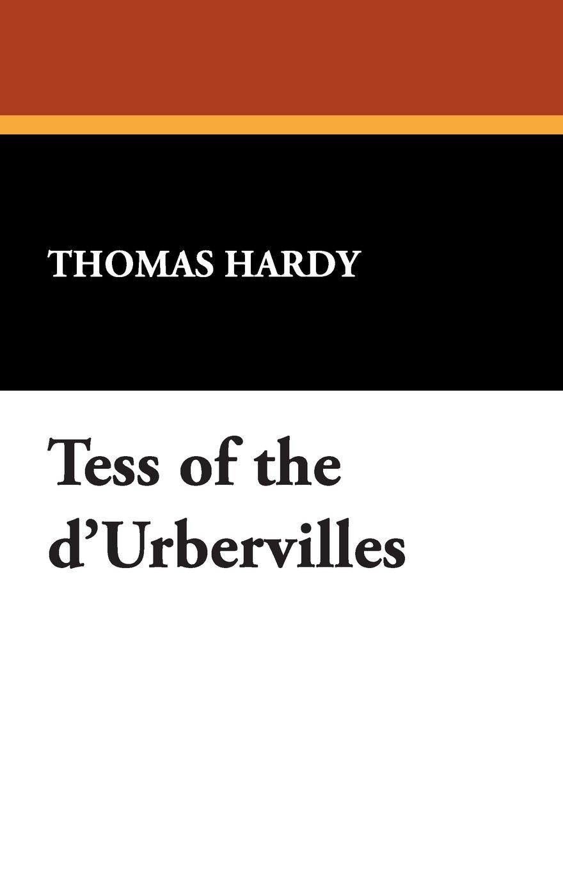 Download Tess of the D'Urbervilles ebook