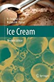 Ice Cream, Goff, H. Douglas and Hartel, Richard W., 1461460956