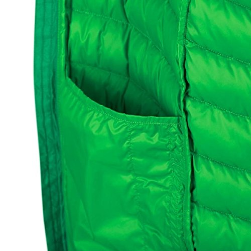 Tsunami Down Green Ocun Grass Jacket p1Rdg5wxq
