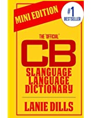 The 'Official' Slanguage Language Dictionary: Mini Edition
