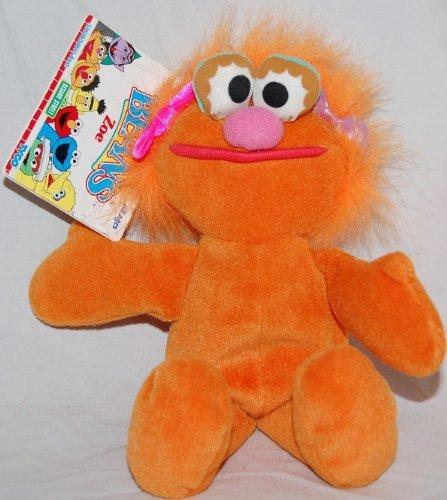 - Sesame Street Beans Zoe