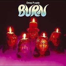 Burn (Vinyl)