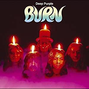 Burn [Vinilo]