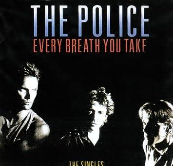 「ポリス every breath you take」の画像検索結果