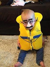 Amazon Com Stohlquist Unisex Infant Toddler Nemo Infant