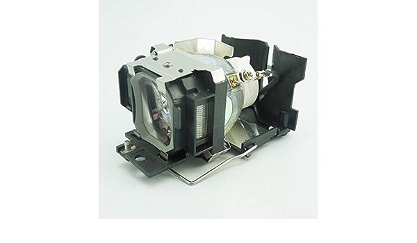 Chaowei LMP-C162 Lampe de rechange pour projecteur avec bo/îtier compatible avec Sony VPL-EX3 VPL-EX4 VPL-ES3 VPL-ES4 VPL-CS20 VPL-CS20A VPL-CX20