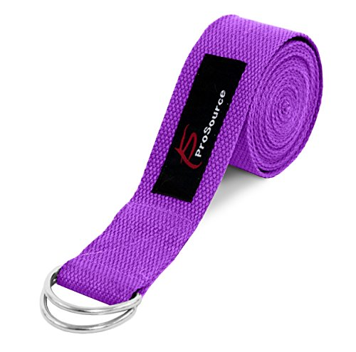 ProSource D Ring Durable Stretching Flexibility