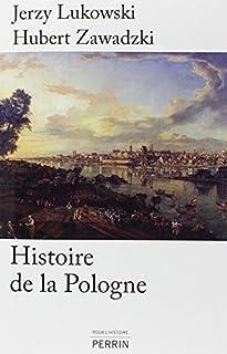 Histoire de la Pologne, Lukowski, Jerzy