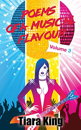 Poems Of A Musical Flavour: Volume ()
